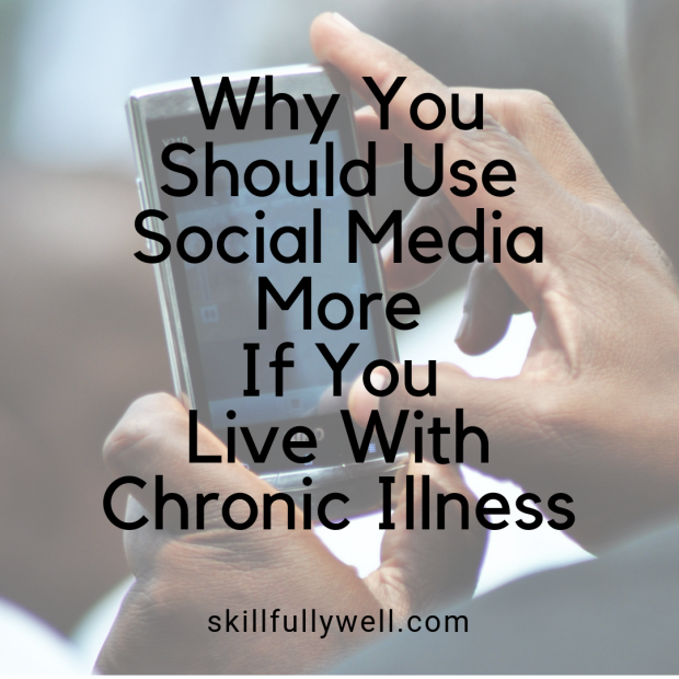 Why You Should Use Social Media More If You Live With Fibromyalgia (1)