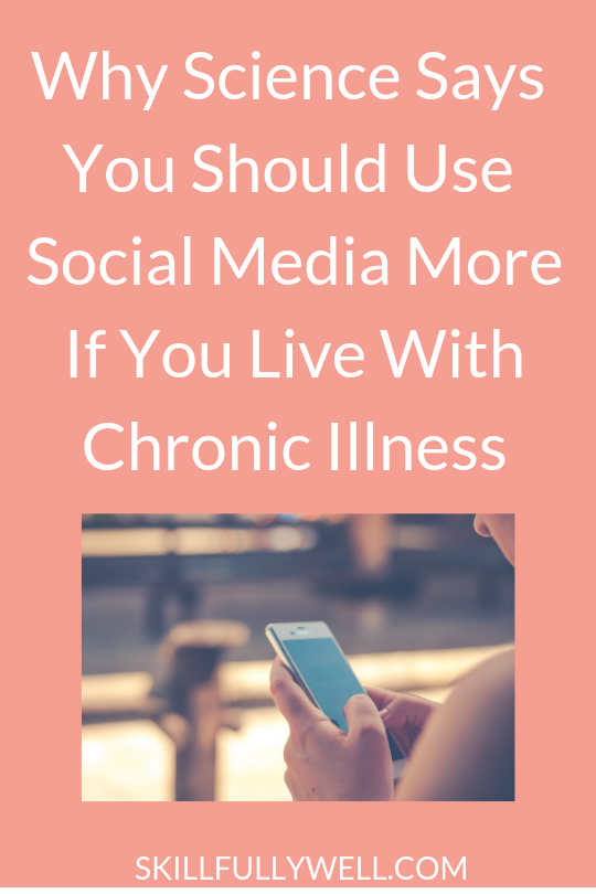 Why You Should Use Social Media More